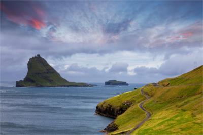 Reiseziel Färöer