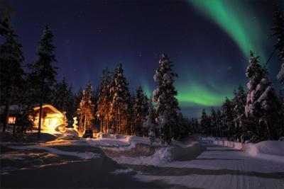 Land Finnland