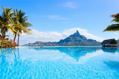 Reiseziel Französisch-Polynesien