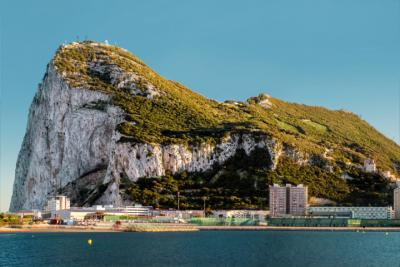 Reiseziel Gibraltar
