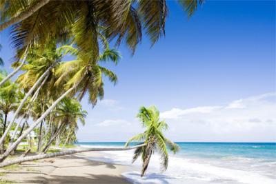 Reiseziel Grenada