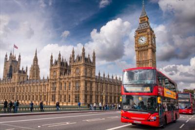 Land Großbritannien