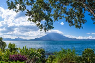 Land Guatemala