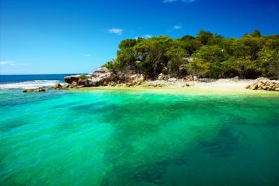 Land Haiti