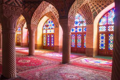 Land Iran