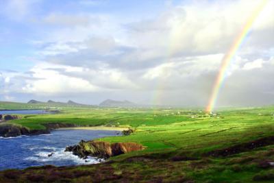 Land Irland