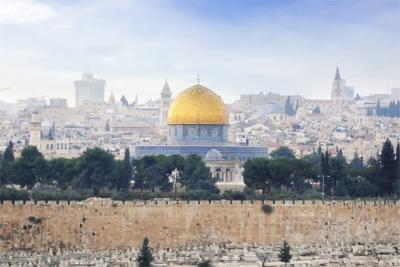 Land Israel