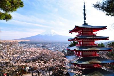 Land Japan