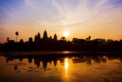 Land Kambodscha