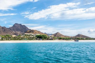 Land Kap Verde