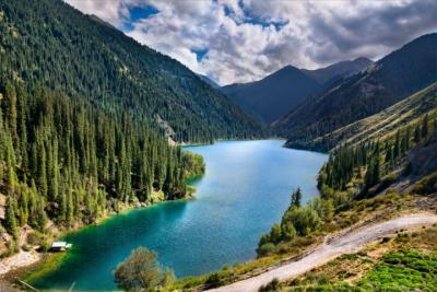 Land Kasachstan
