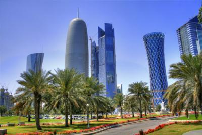 Land Katar