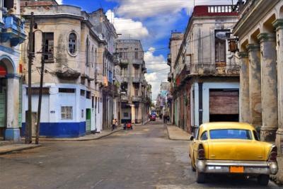 Land Kuba