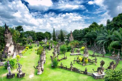 Land Laos