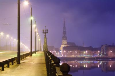Land Lettland