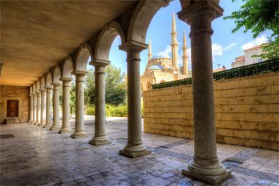 Reiseziel Libanon