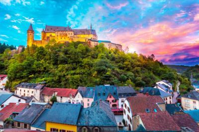 Land Luxemburg