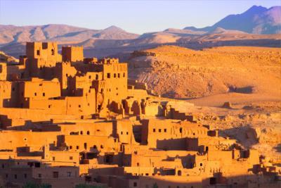 Land Marokko
