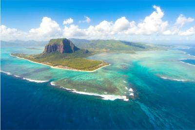 Land Mauritius