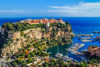 Land Monaco