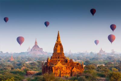 Land Myanmar