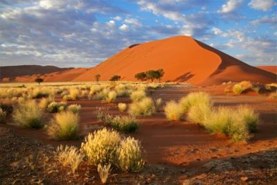 Land Namibia