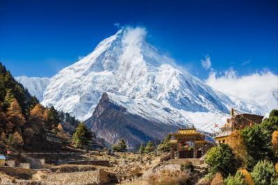 Land Nepal