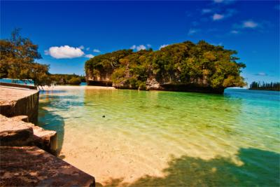 Reiseziele Neukaledonien