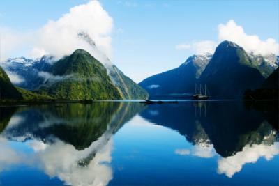 Land Neuseeland