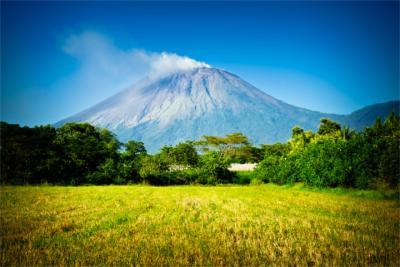 Land Nicaragua