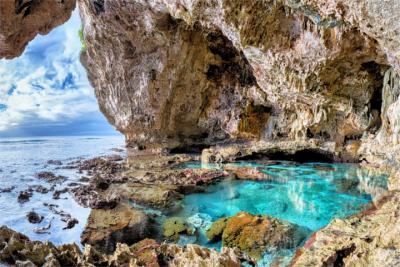 Reiseziel Niue