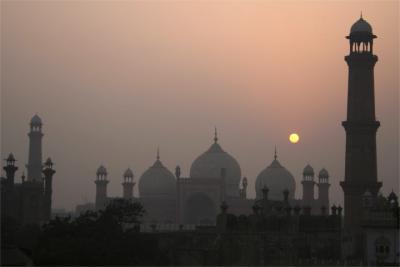 Reiseziel Pakistan