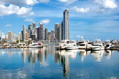 Land Panama