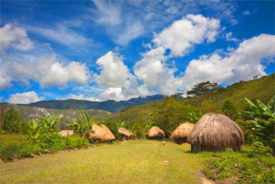 Land Papua-Neuguinea