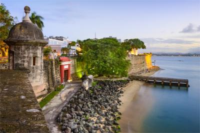 Reiseziel Puerto Rico