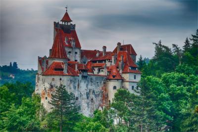 Land Rumänien