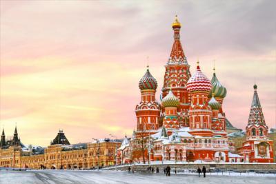 Land Russland
