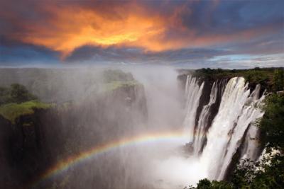 Land Sambia