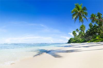 Reiseziel Samoa