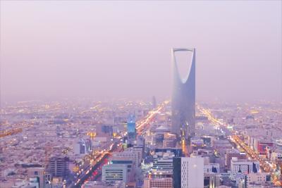 Land Saudi-Arabien