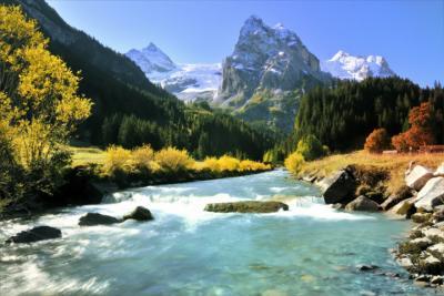 Land Schweiz