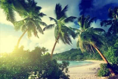 Land Seychellen