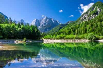 Land Slowenien