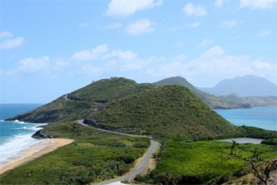 Reiseziel St. Kitts und Nevis