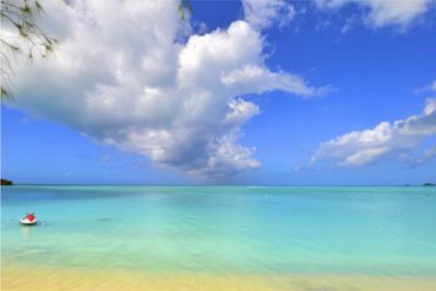 Reiseziel St. Vincent und die Grenadinen