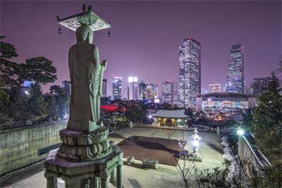 Land Südkorea