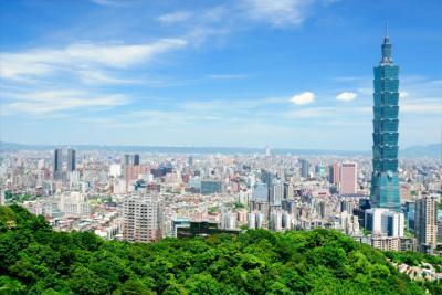 Land Taiwan
