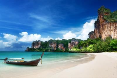 Land Thailand