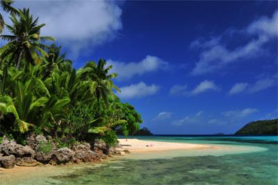 Reiseziel Tonga