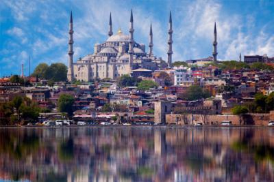 Land Türkei